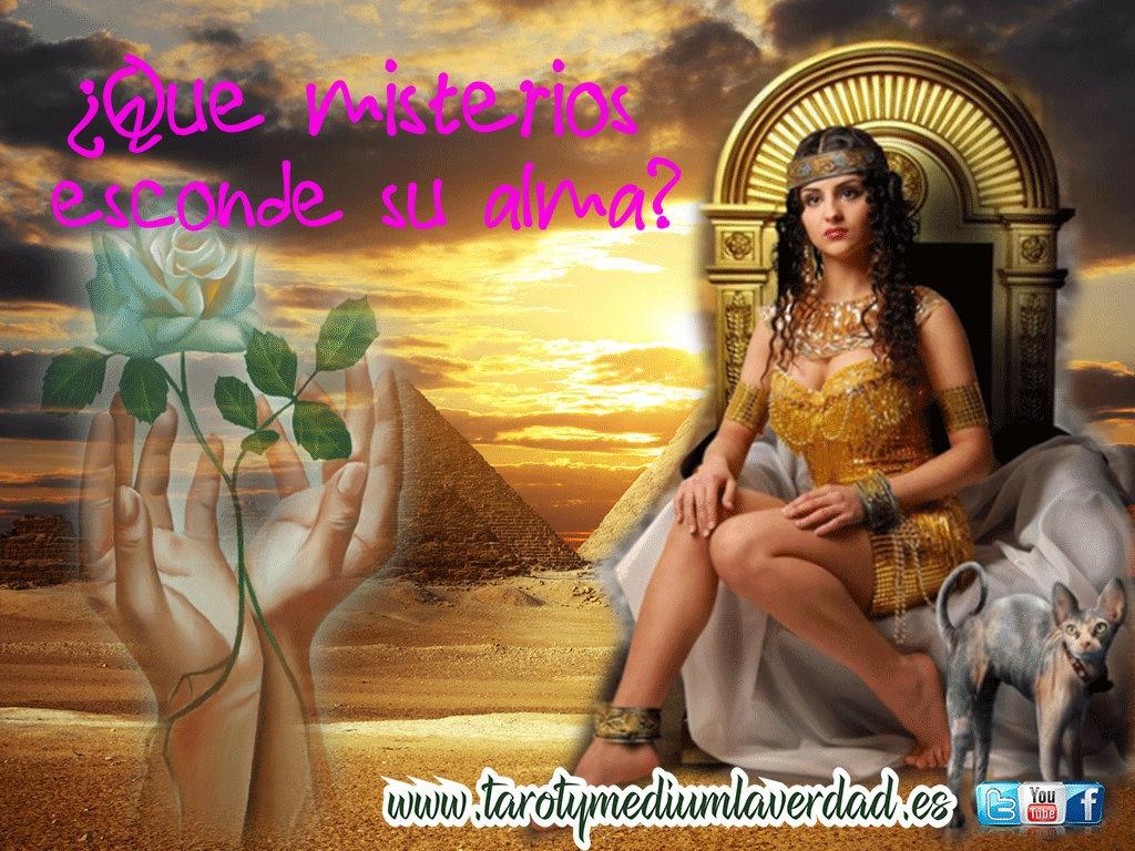 Tarot Egipcio Online